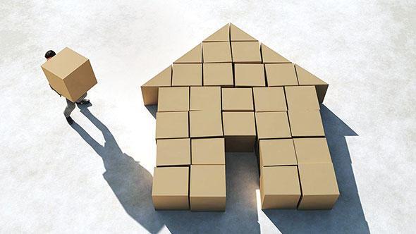 Ev sahipleri için vergi zamanı