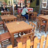 ACİL SATILIK BAKIMLI KUMBAĞ'IN EN GÜZEL YERİNDE CAFE