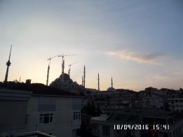 ENTA ÇAMLICA CAMİİ MANZARA FERAH TA İSKANLI 4+2 YENİ DUBLEKS